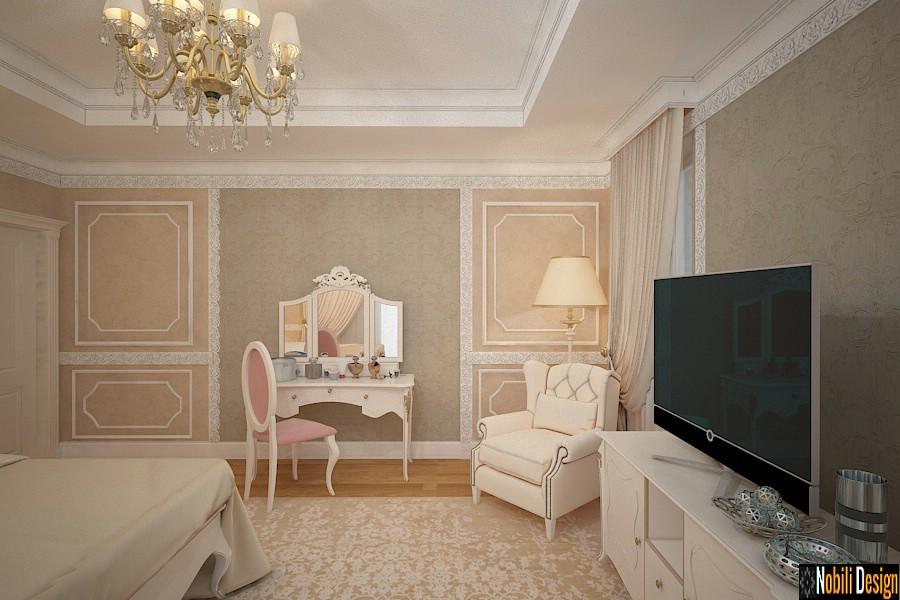 design interior casa clasica Campina.