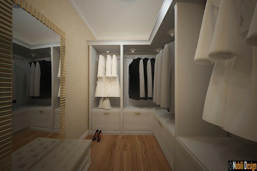 design interior casa clasica prahova pret | Design interior vila cu mansarda Comarnic.