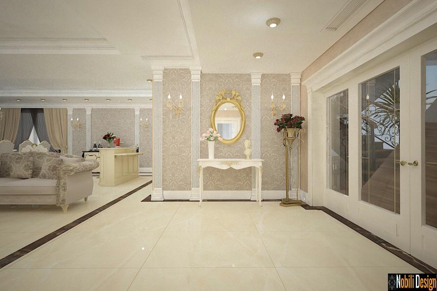 portofoliu design interior case clasice ploiesti prahova | Firma de design interior Romania.