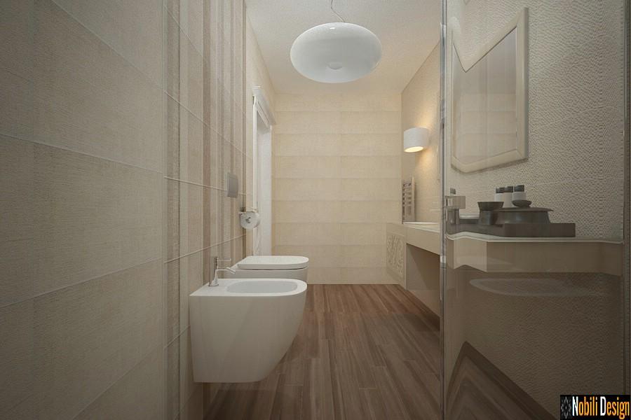 design interior baie casa ploiesti prahova
