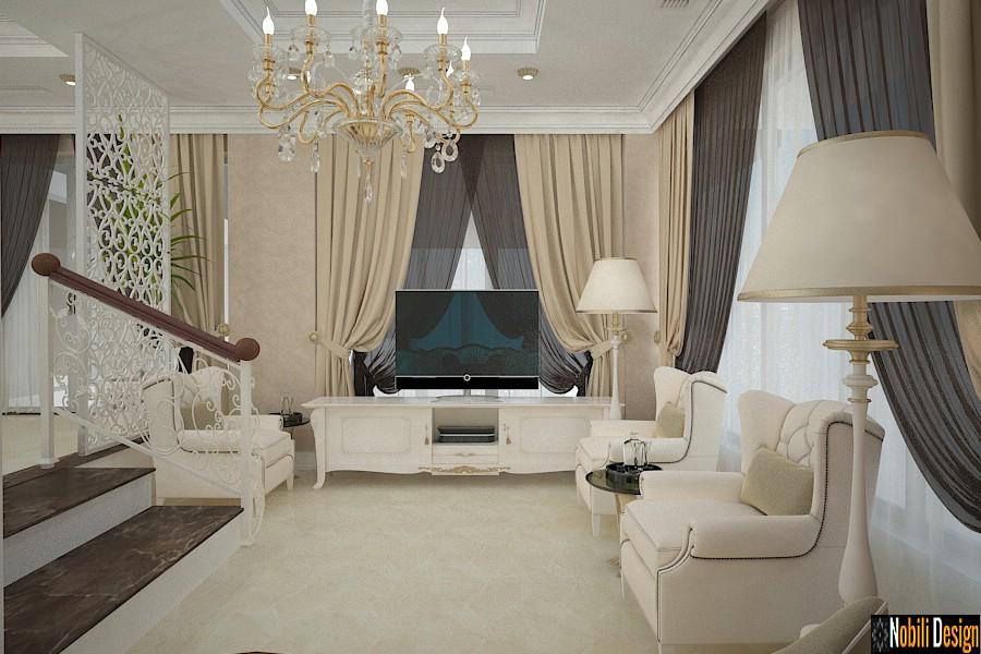design interior casa clasic Cluj Napoca