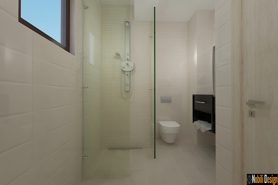 interior design bathroom |  Architects firm Constanta.