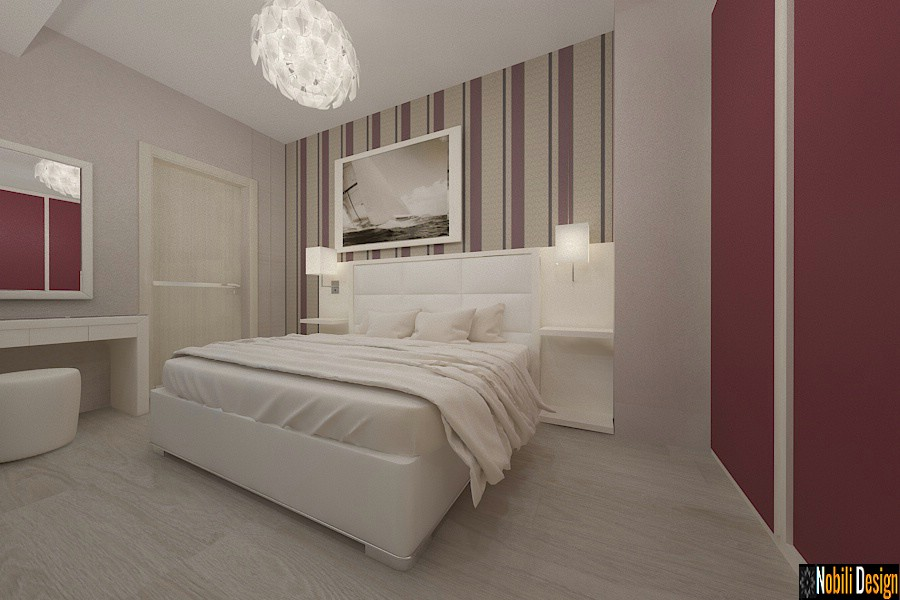 interior design bedroom |  Interior Design in Constanta Price.