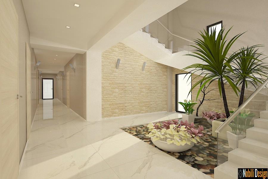 interior design modern hotel |  Interior Design Hotel Constanta.