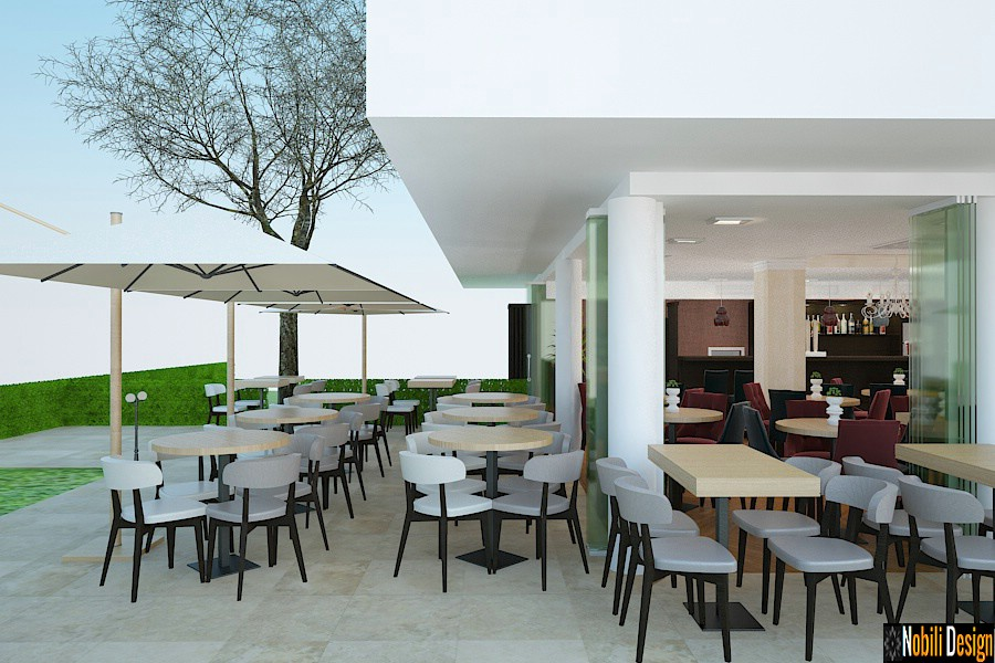 design interior terasa  | Amenajari interioare in Bucuresti.
