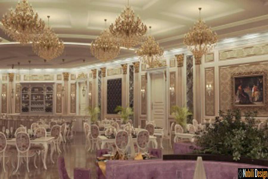 design interior salon evenimente nunti bacau | Amenajari interioare salon nunta in Onesti, Bacau.