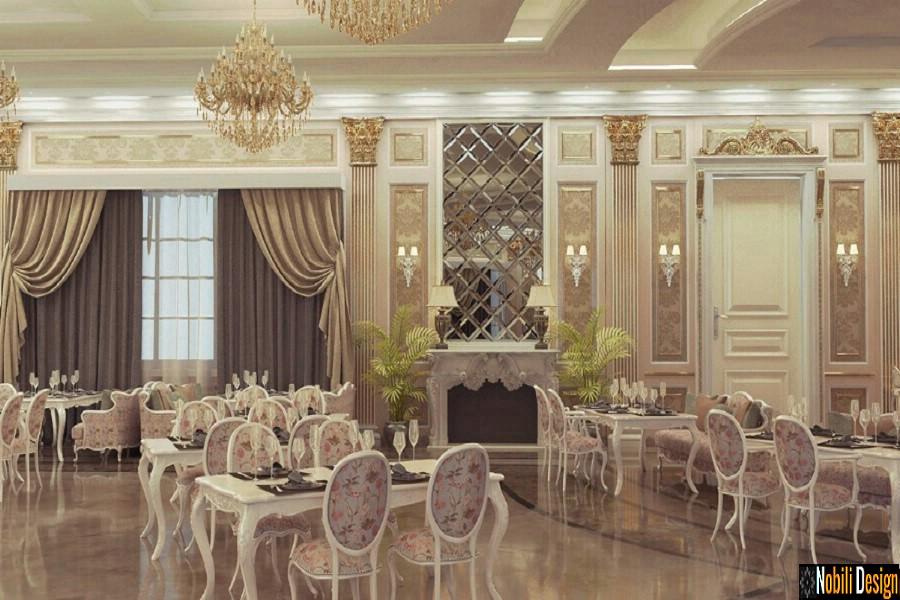 design interior salon evenimente nunti braila | Amenajare salon evenimente nunta Braila.