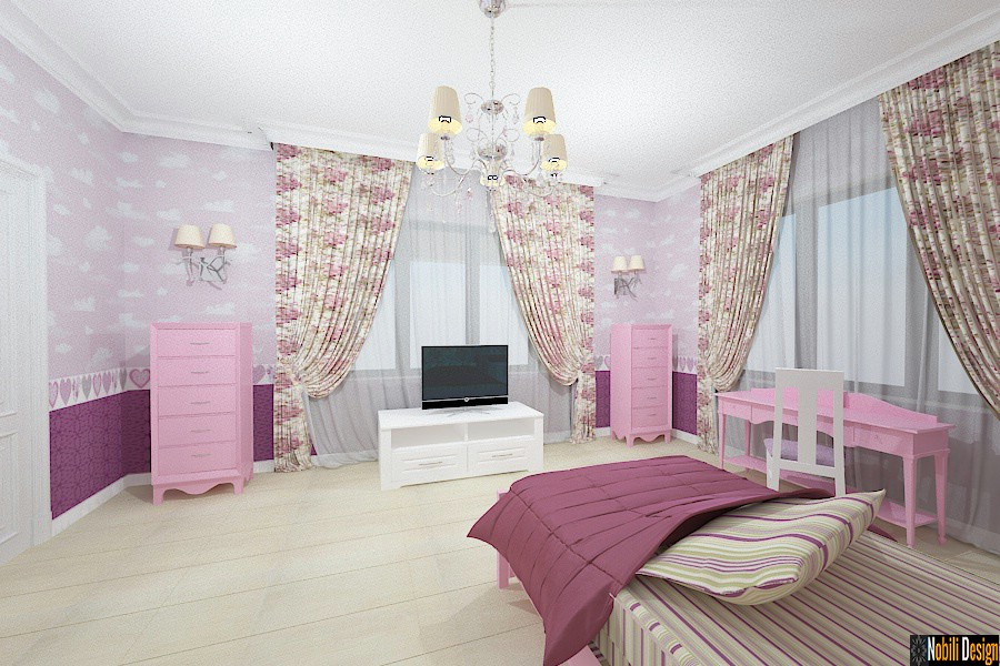 Firma design interior braila.