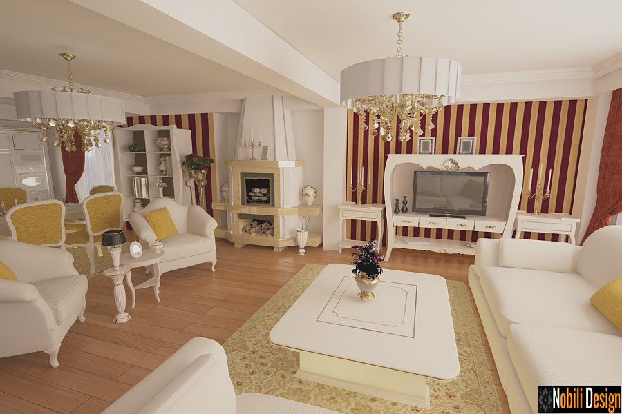 Firma - design - interior - case - Cluj - napoca