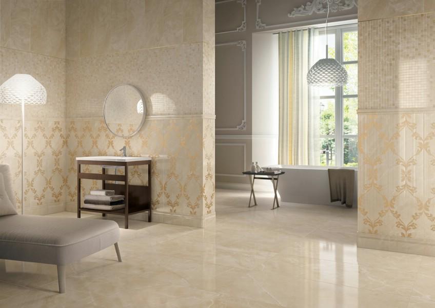 Gresie - faianta - italia - aspect - marmura - royal - constanta.