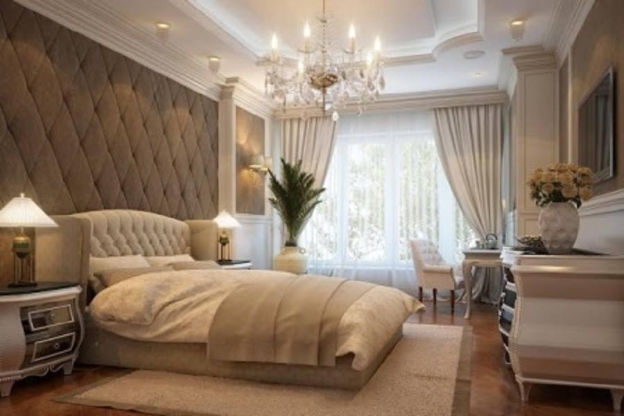 Amenajari interioare - Design interior hotel clasic modern