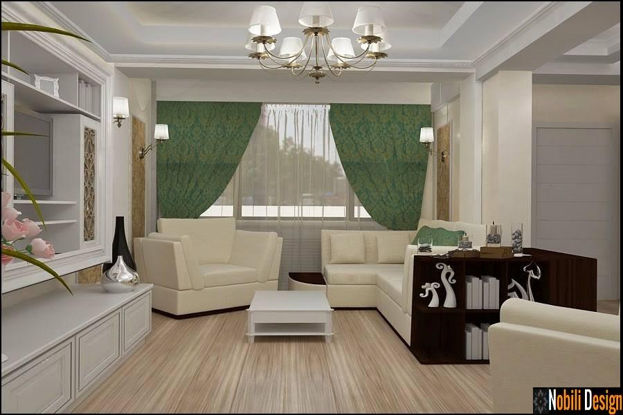 Design interior portofoliu design interior case apartamente bucuresti constanta cluj - Home dizain interior ...