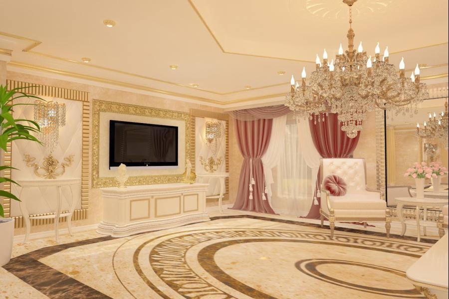 Portofoliu design interior case moderne amenajari interioare vile clasice bucuresti nobili - Intorio dijayin ...