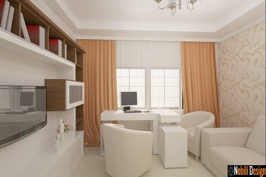 Interior design living - villa - Constanta