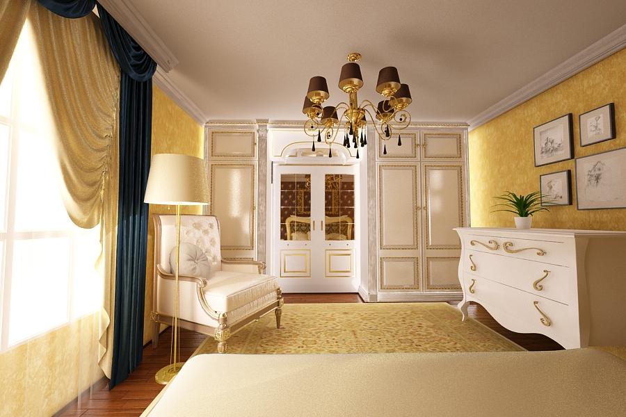 interior-dormitor-clasic-casa-constanta