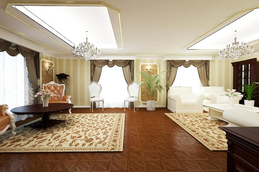 interior-living-clasic
