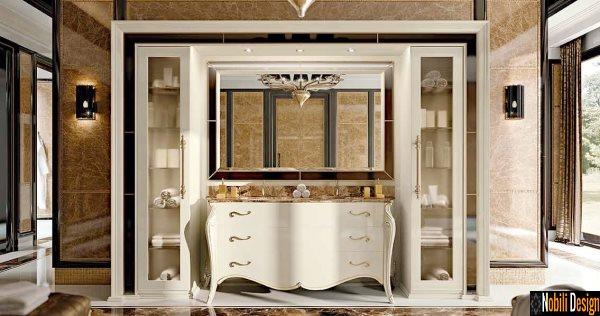 mobila baie italiana opera fp 3043 |   Mobila - baie - living - italiana - Constanta.