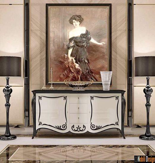 mobila living dormitor comoda italiana opera fp 3005 | Mobila- living - italiana - Pitesti.