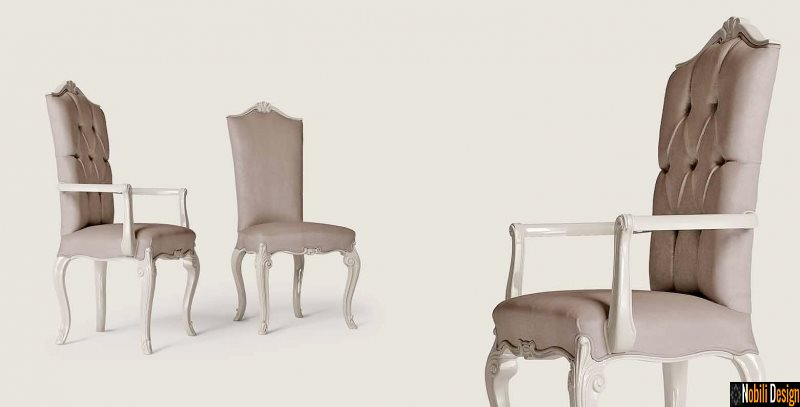 mobila living dormitor scaune lemn italia opera fp 3 | Scaune- living - tapitate - Bucuresti.