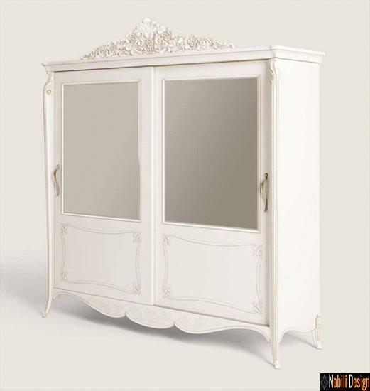 mobila living dormitor sifonier lemn clasic italia opera fp 3074 lba | Mobila - dormitor - dulap - dresing - Italia - Constanta.