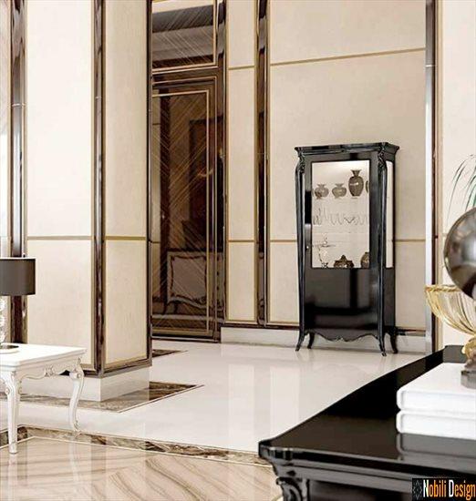 mobila living dormitor vitrina italiana opera fp | Mobila - living - italiana - Cluj.