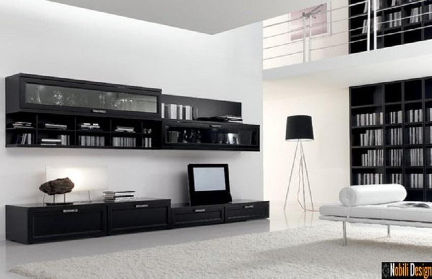 mobila living italia clasica moderna santa rosa Vogue Constanta