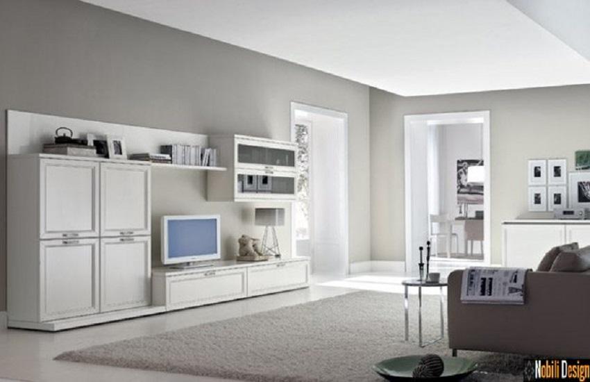 mobila living italia clasica moderna santa rosa Vogue Ploiesti