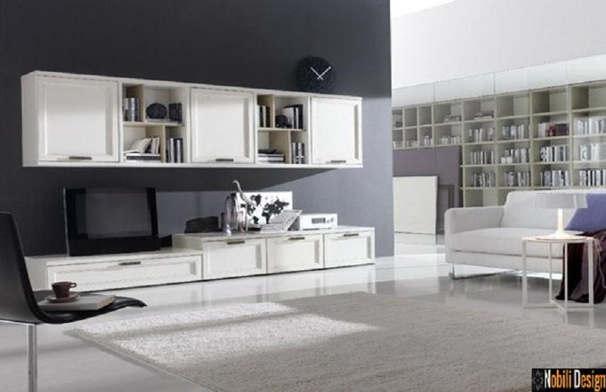mobila living italia clasica moderna santa rosa Vogue preturi
