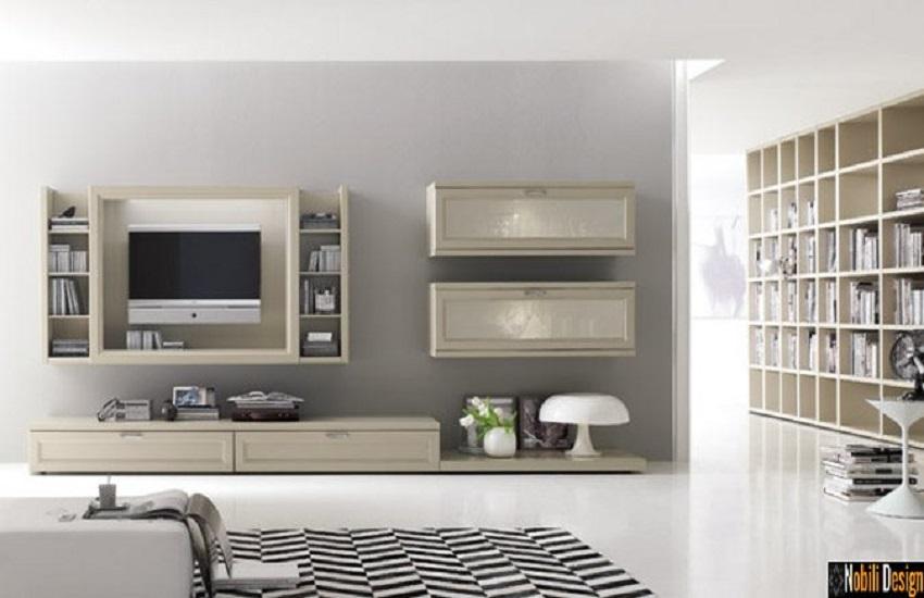 mobila living italia santa rosa Vogue belavista parete 01