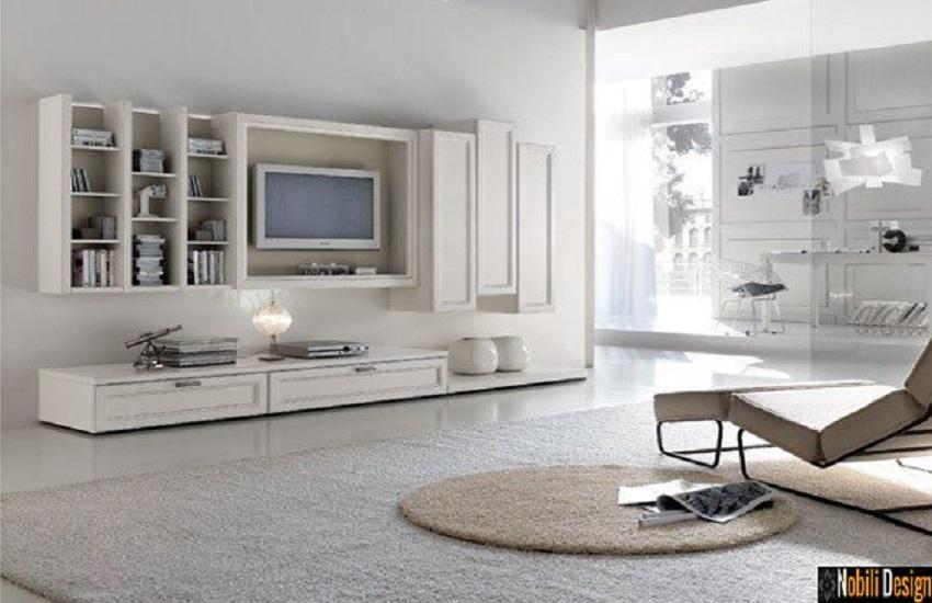 mobila living italia santa rosa Vogue belavista parete