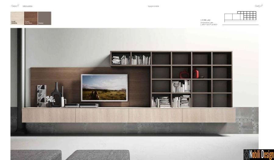 mobila living moderna la comanda Constanta