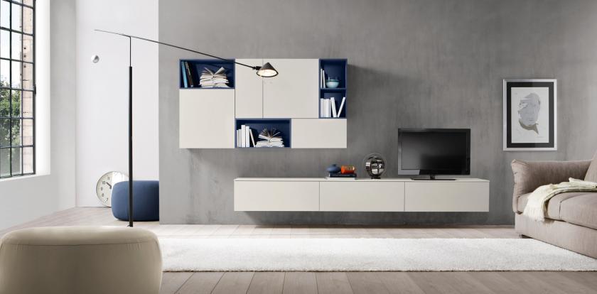 Mobila - living - moderna - spagnol - 416 | Mobilier - living - magazin - Bucuresti.