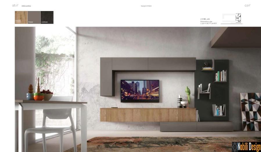 mobila living sufragerie moderna Cernavoda