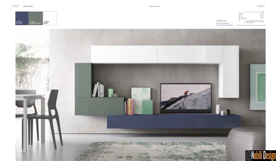 mobila living sufragerie moderna Constanta