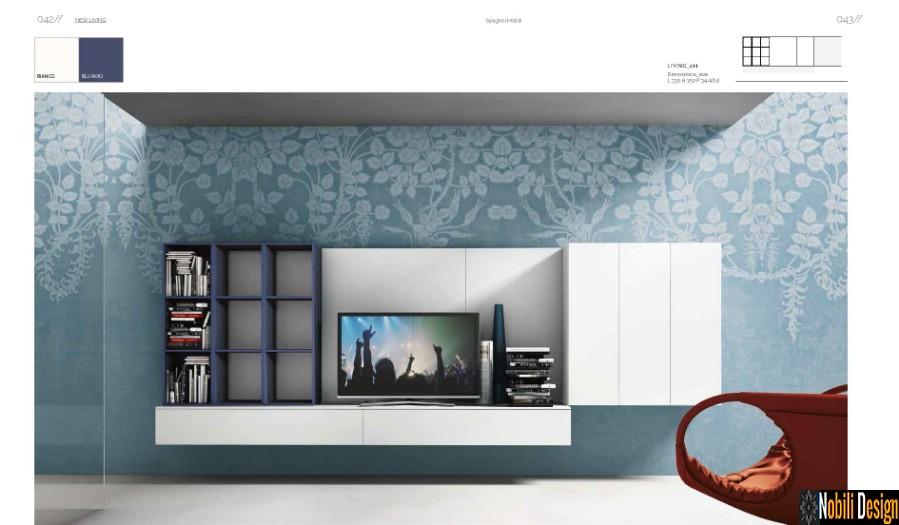 mobila living sufragerie moderna Mangalia