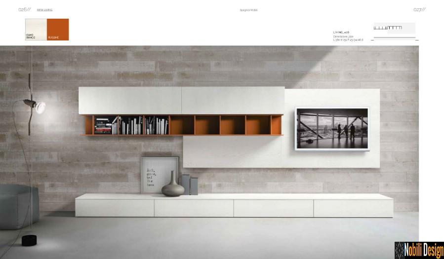 mobila living sufragerie moderna Pitesti