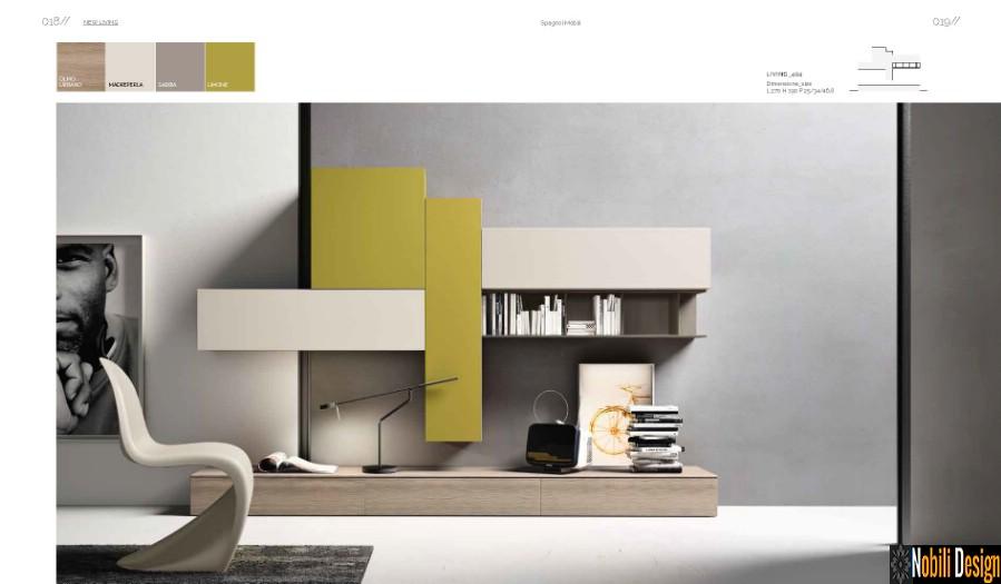 mobila living sufragerie moderna Ploiesti