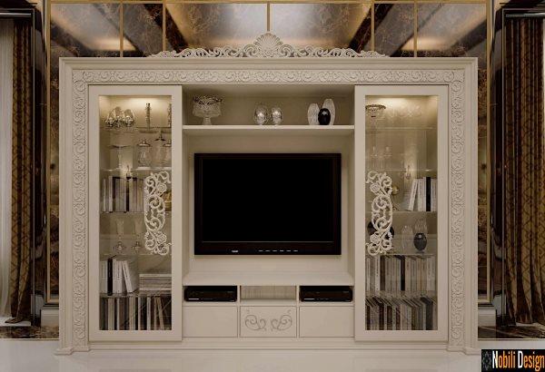 mobila vitrina living dormitor comoda italiana opera fp 3035 | Mobila - vitrina - living - italiana - Constanta.