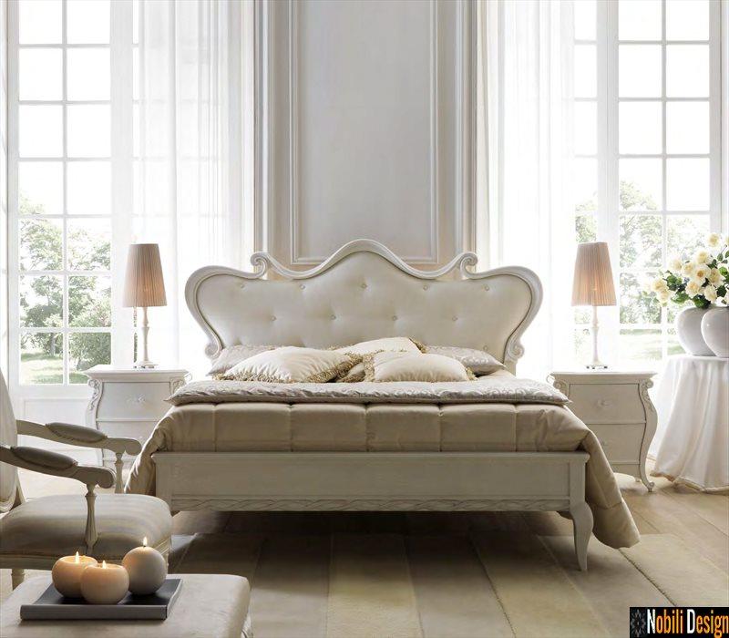 mobilier dormitor italian pat tapitat Eros art 6080
