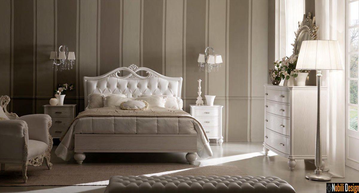 mobilier dormitor stil clasic pat italia