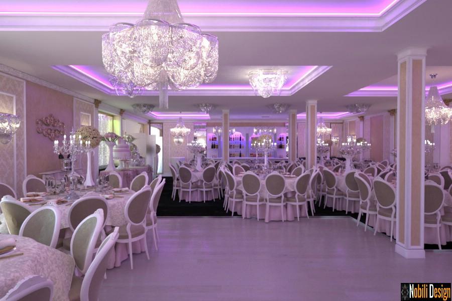 design interior sala evenimente nunti constanta | Proiect sala evenimente nunta.