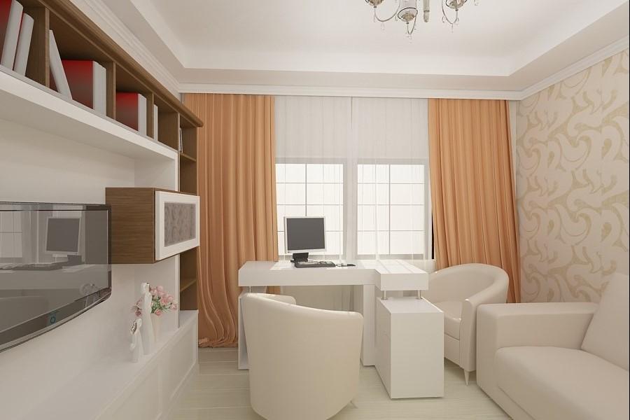 design interior vila moderna