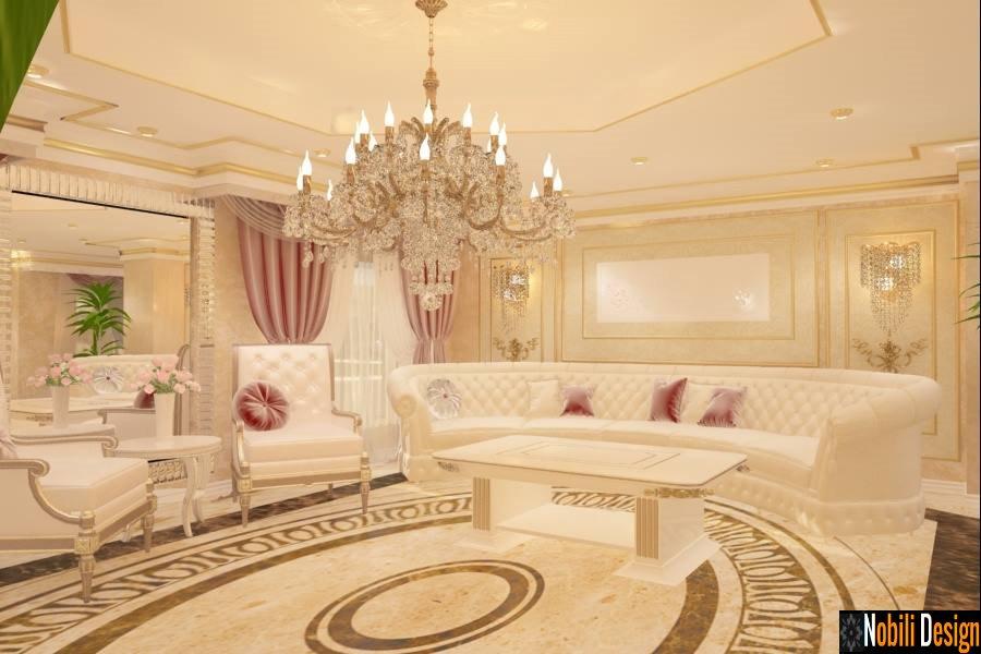 Servicii - designer de interior - Brasov