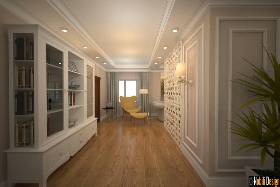 amenajare living casa stil clasic giurgiu | Firma design interior Giurgiu.