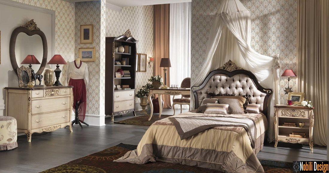 Mobila italiana living dormitor gran guardia for Mobila living moderna italiana