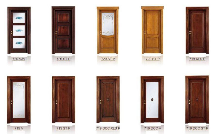 Usi - de - interior - clasice - lemn - masiv - constanta - pret.