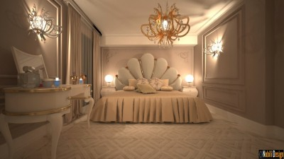 Design interior apartament Adjud » Amenajare interioara apartament Adjud