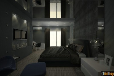 Design interior apartament in Bucuresti
