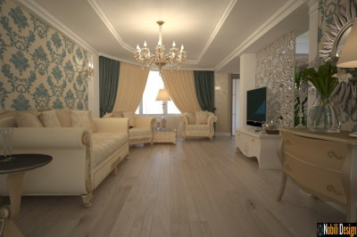 Firme de design interior in Galati