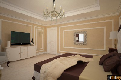 design interior case clasice ploiesti
